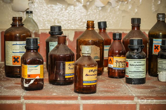 VEB Chemie – Part 3
