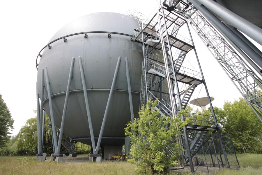 Gaswerke M.