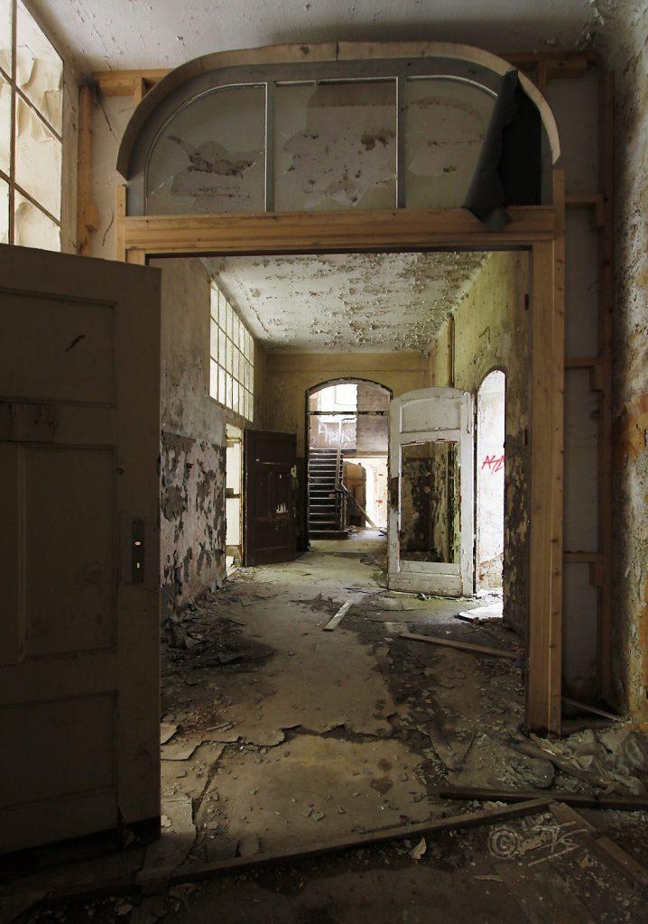 Heilstätten Beelitz -Teil 3