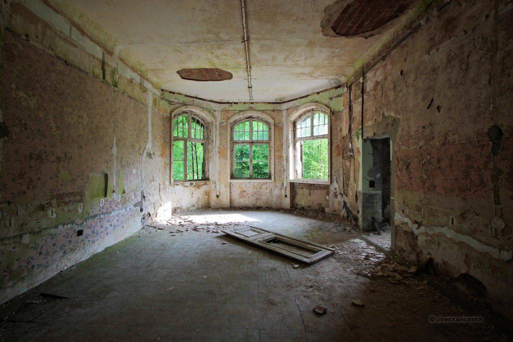 Die Johanniter-Heilstätte