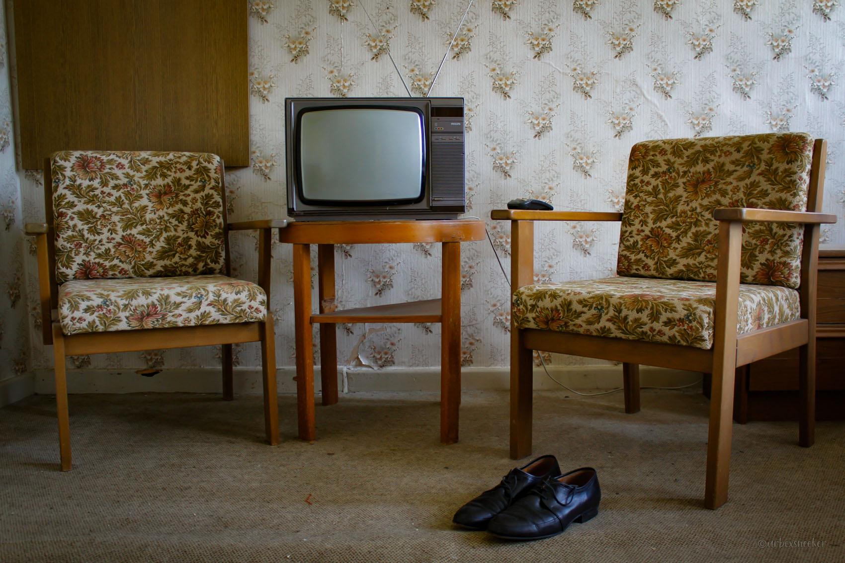 verlassene Schuhe Hotel Teddy MG_5603