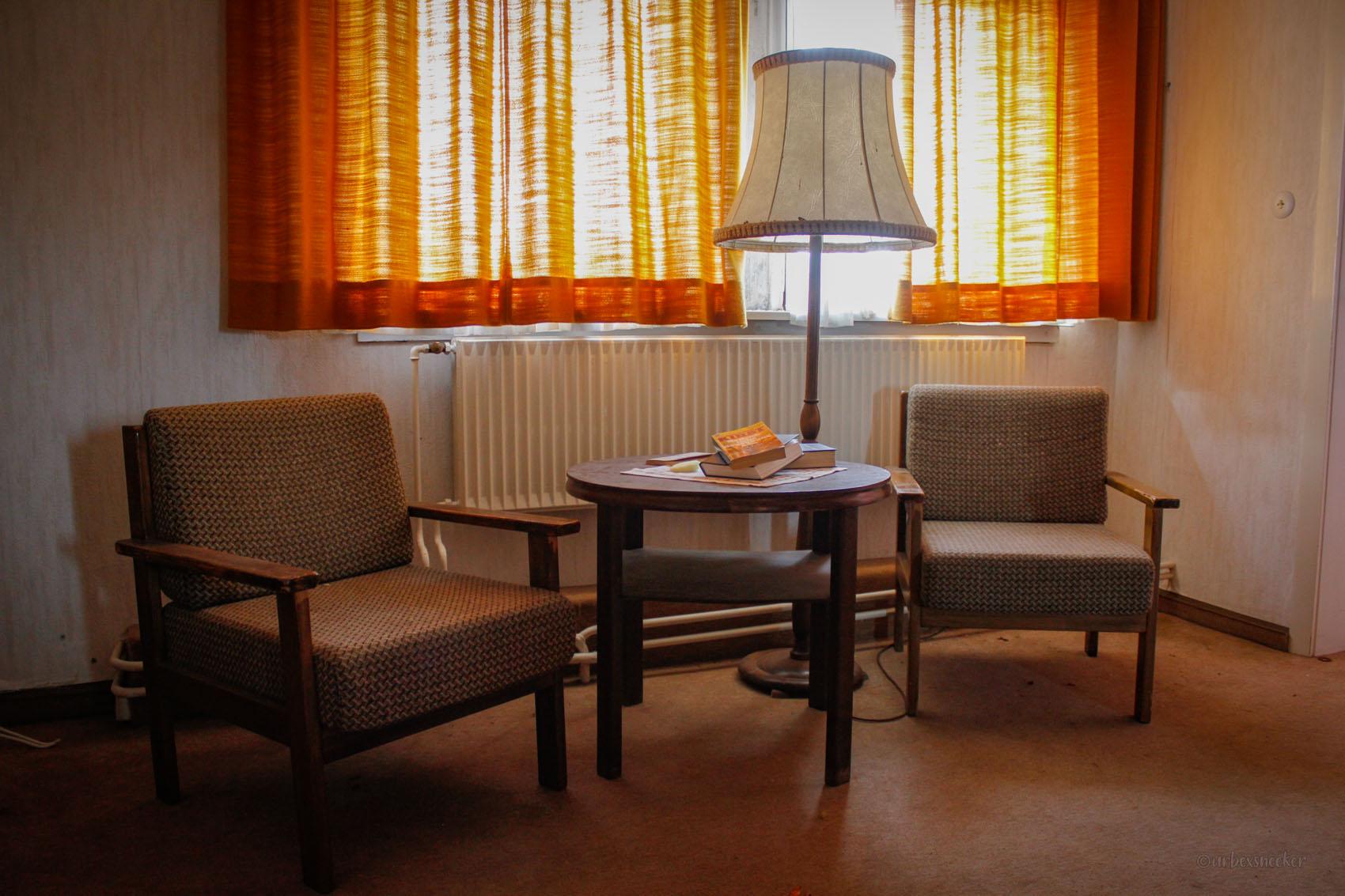 Hotel Teddybär halbe Etage