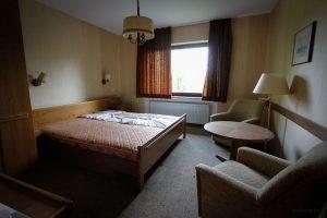 verlassenes Rehbock-Hotel doppelzimmer 6188