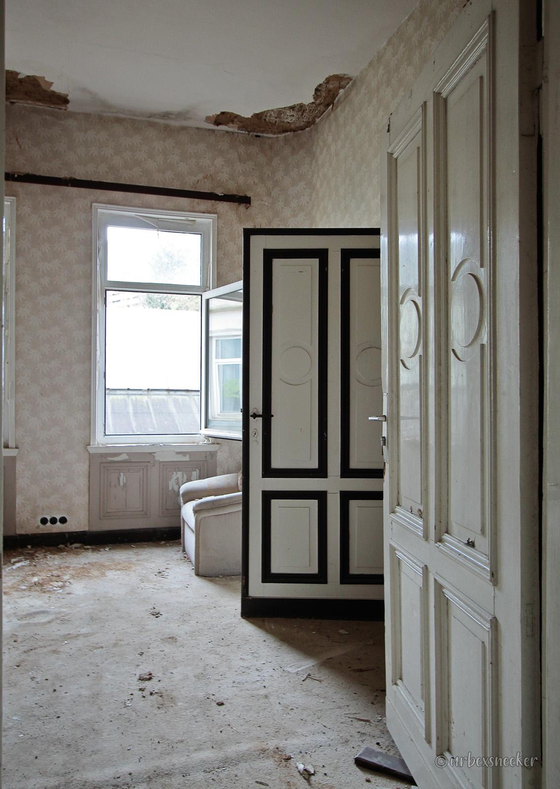 Hotel Harzburger Hof Türen