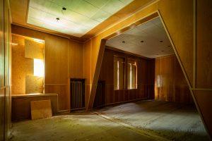 verlassenes hotel zehnpfund raum